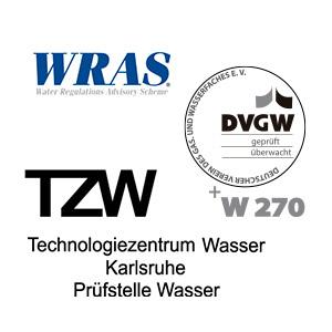 KTW   WRAS   W270