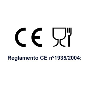 Reglamento CE N1935/2004 Epidor