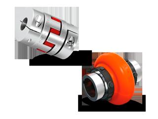 Acoplamientos - Catálogo de productos de transmisión de potencia - Epidor TD