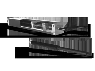 Actuador lineal - Catálogo de productos de control de movimiento - Epidor TD