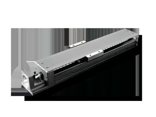 Actuadores lineales - Catálogo de productos de control de movimiento - Epidor TD