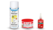 Chemicals and lubricants