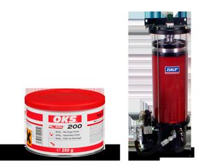 Lubricación - Catálogo de productos químicos y lubricantes industriales - Epidor TD