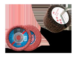 Productos abrasivos - Catálogo de Herramientas y Accesorios industriales - Epidor TD