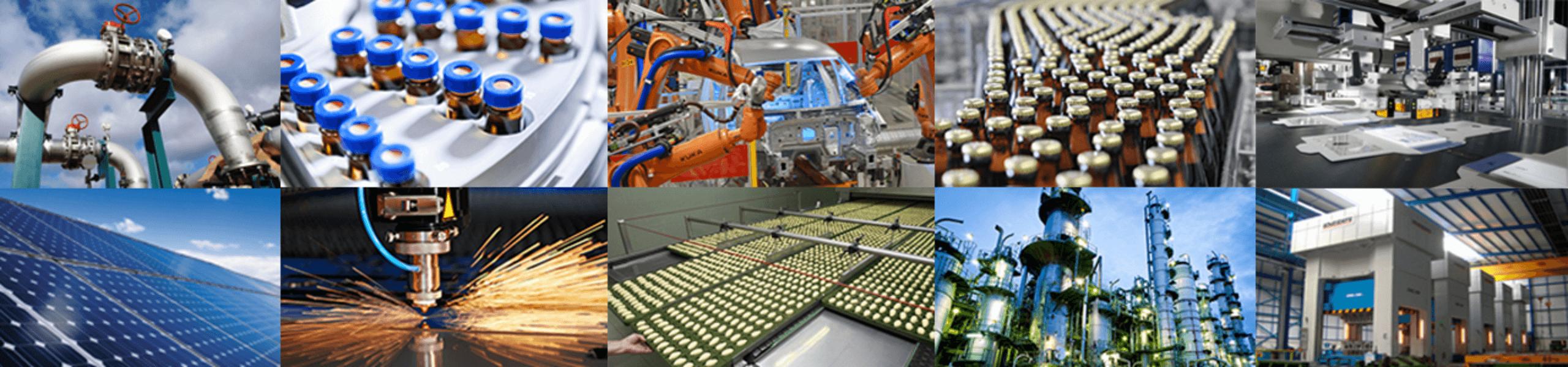 sectores industriales epidor td