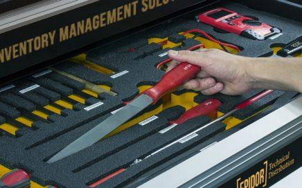 herramientas de trabajo Epidor TD
