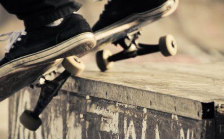 rodamientos SKF skate