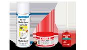 Catálogo de Productos químicos y Lubricantes - Distribución de suministros industriales Epidor TD