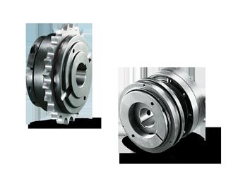 Limitadores de par - Catálogo de productos de transmisión de potencia - Epidor TD