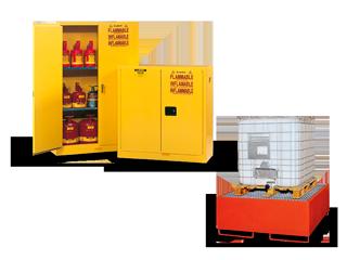 Prevención de derrames - Catálogo de productos químicos y lubricantes industriales - Epidor TD