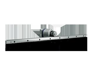 Reductores y cremalleras de precisión - Catálogo de productos de control de movimiento - Epidor TD