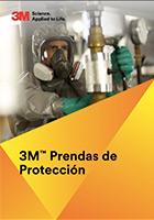 Catálogo 3M Prendas de protección