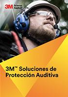 Catálogo 3M Protección auditiva