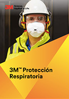 Catálogo 3M Protección respiratoria
