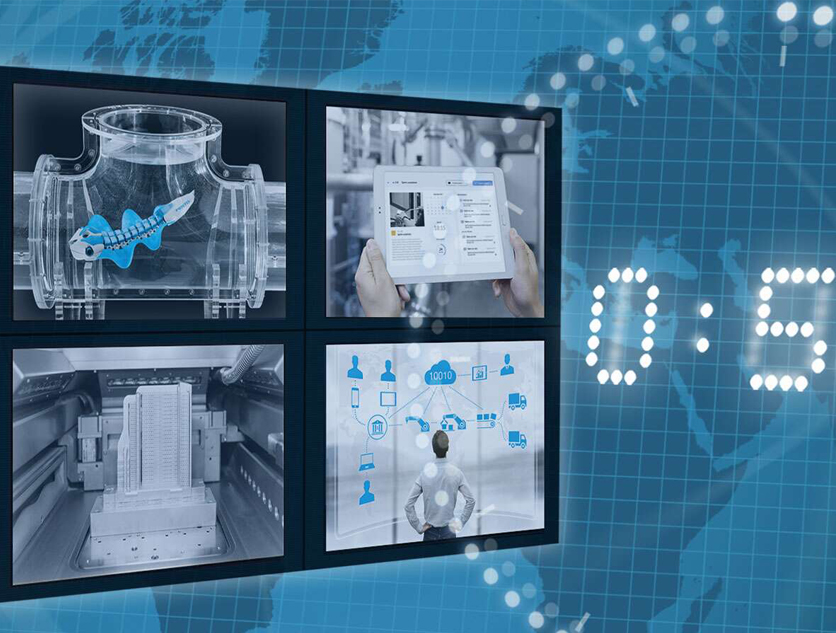 automatización de procesos: sistema de control integrado para el máximo control del fluido