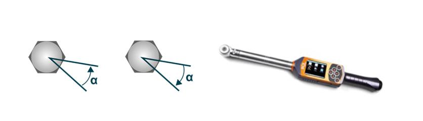 llaves digitales con giroscopio