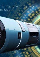 Proyecto Hyperloop
