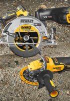 herramientas eléctricas DEWALT